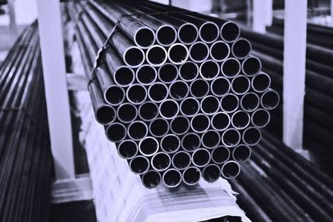 circular-hollow section