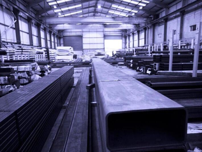 New HANNON Steel website