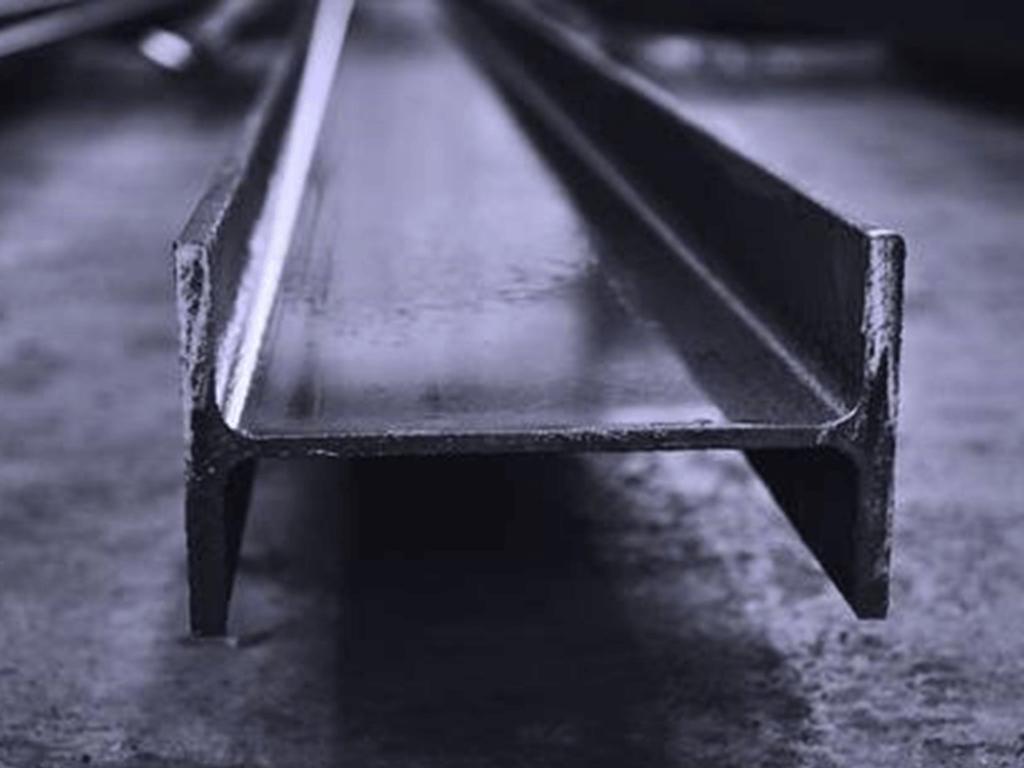 Beams – Hannon Steel NI